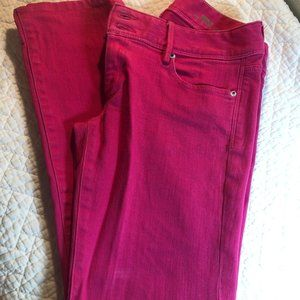 Lilly Pulitzer - Worth Straight Jeans
